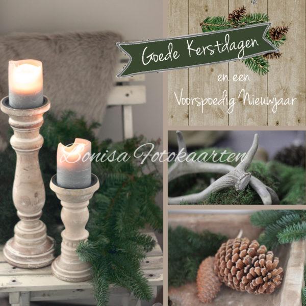 Binnen 2a Goede Kerstdagen...
