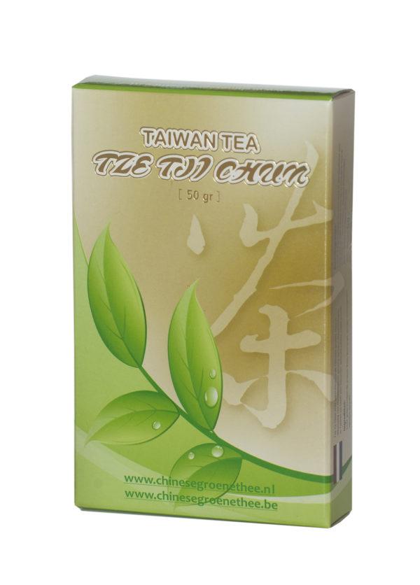 Tze Tji Chun 50 gram
