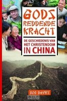 Gods reddende kracht in China