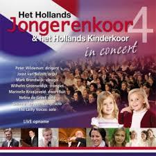 Hollands Jongerenkoor 4