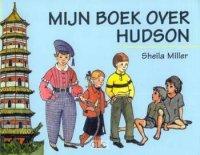Mijn boek over Hudson