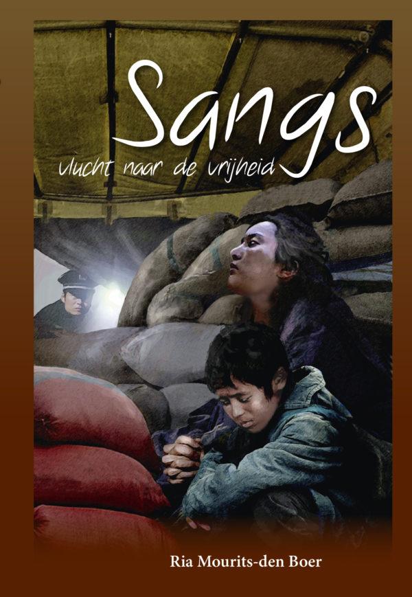 Sang's vlucht naar de vrijheid